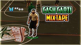 CASH CARTI $$$ (2K18 MIXTAPE)