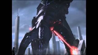 "Reaper ""Horn"" Sound"