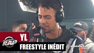YL - Freestyle inédit #PlanèteRap