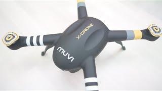 مراجعة درون  Veho Muvi X-Drone