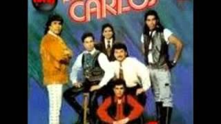 Los Carlos  Pideme La Luna