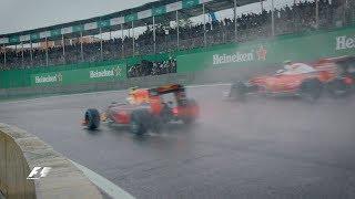 2016 Brazil Grand Prix | Highlights - The Director's Cut