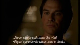 Tom Odell - Heal - Sub & Lyrics - Damon & Stefan Salvatore
