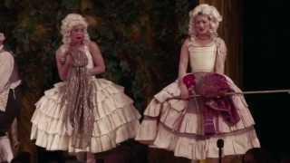 Pinchgut Opera - Salieri's The Chimney Sweep highlights