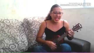 Santo Espirito- ukulele version