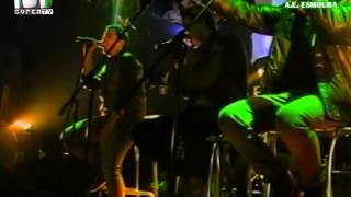 D.A.M.A. - Balada do Desajeitado (live @ Moura, Alentejo)
