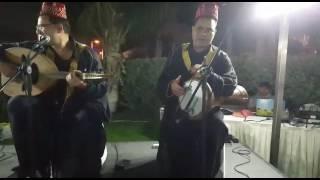 الفرقة الشرقية الموسيقية- هشام ضاهر