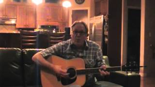 Me & Julio Down By The School Yard - Paul Simon Cover