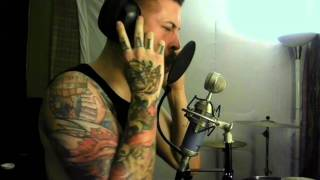 Born Of Osiris - Abstract Art Vocal Cover