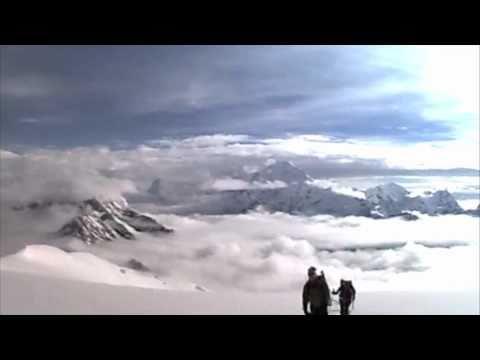 Climb Mera Peak: Mera Peak (September 2010)