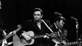 Starkville City Jail - Johnny Cash