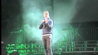 Don Marco Marigliano - Libererò il Cuore - (Sanremo - 2010)