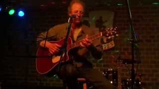 """Monty Cullum - """"Wave"""" - Live at Gracie's Cafe in Elkton Md"""