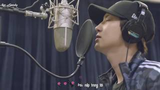 [Vietsub] Stay with me - Chanyeol ft Punch (Goblin ost)