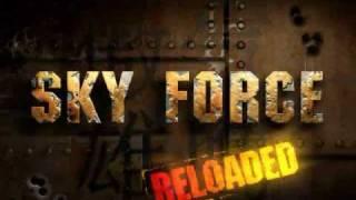 Sky Force Reloaded Trailer #2