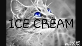 Nightcore Remix OMFG ICE CREAM