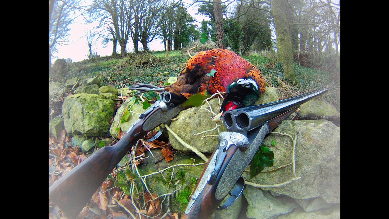 Hunting Season Ireland 20/21