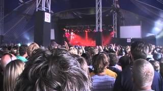 N*E*R*D Live @ Lowlands 2008