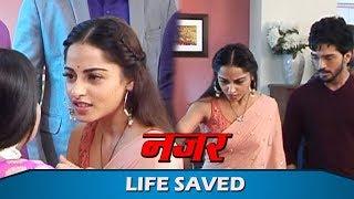 Nazar: Ansh & Piya Save Their Mother's Life, Daayan Mohanna Fails Again