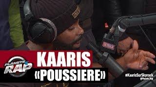 """Kaaris """"Poussière"""" en live #PlanèteRap"""