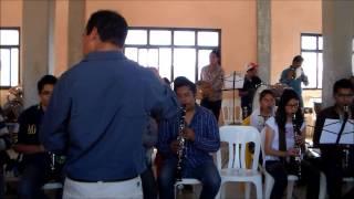 Opera Flamenca-Banda Filarmonica Aire Zapoteco