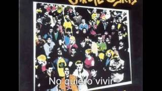 Circle Jerks - Don't Care/Live Fast, Die Young (Subtitulado)