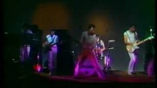 Cold Chisel - Standing on the Outside - Live 1979