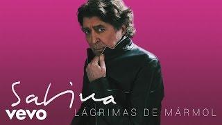 Joaquín Sabina - Lágrimas de Mármol (Audio)