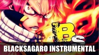 Base Do Rap Do BlackSagaro - Natsu (Remake)