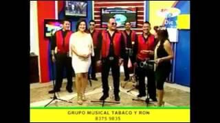 Rafael Granja TABACO Y RON Cumbias Sabrosas