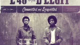 E-40 & B-Legit - Connected & Respected Promo [BayAreaCompass] @E40 @BLegit72