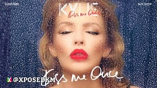 Kylie - Feels So Good (Lyrics/Subtitulada)