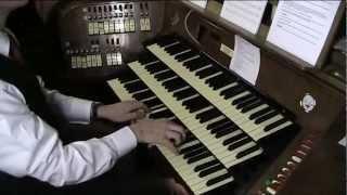 Eternal Alexander (Orgelempore) - Vangelis (2012)