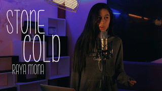 Demi Lovato - Stone Cold (Cover by Raya Mona)