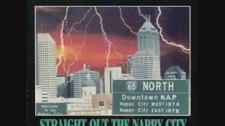 N.A.P. - OUT HUSTLIN