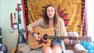 Such Great Heights - The Postal Service (Acoustic Cover by Shelby Bock)