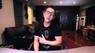 """""""Take Me Home"""" - Cash Cash ft. Bebe Rexha (Jason Chen Cover)"""