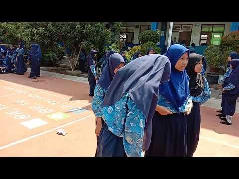 Sehari belajar di luar sekolah  Smpn3  Tangerang