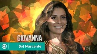 Sol Nascente: confira parte do elenco da novela das 6 da Globo