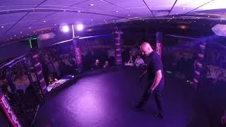 Ultra MMA | Northampton | Charles Morgan VS Jack Garrett