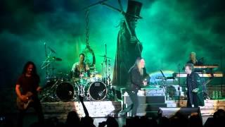 Avantasia - Lucifer, Live in New York