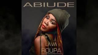 Abiude- Lava  Roupa (New Kizomba 2017)(Audio)