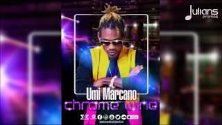 "Umi Marcano - Chrome Wine ""2017 Soca"" (Trinidad)"