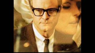 A Single Man (Soundtrack) - 19 Clock Tick