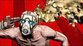 Borderlands Soundtrack - Track 01 - No Heaven