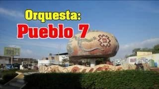 Libre otra vez ORQUESTA PUEBLO 7