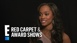 Rachel Lindsay Would Have Accepted Nick Viall's Proposal | E! Live from the Red Carpet