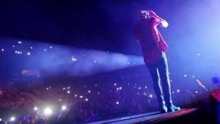 Imagine Dragons - Second Chances - Hamburg, 15.10.2015