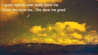 Paolo Nutini-Don't Let Me Down(Lyrics)