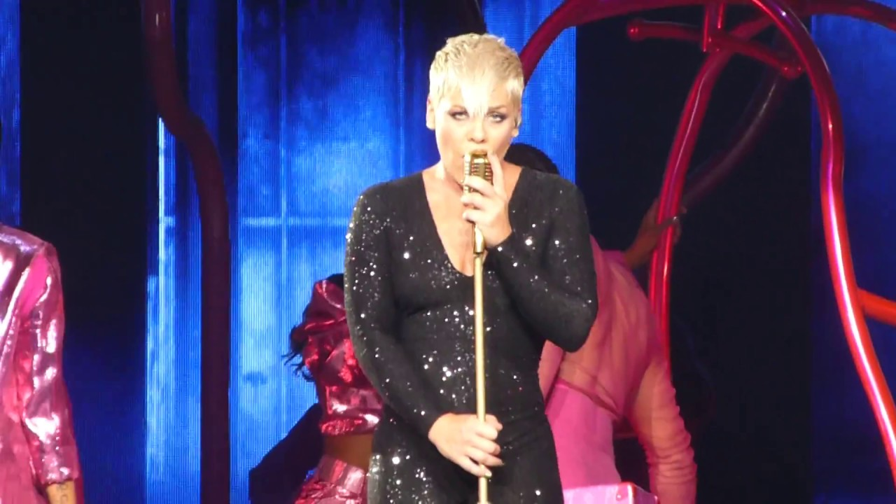 Where To Find Deals On Pink Concert Tickets April 2019